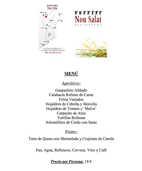 Menu Nou salat 06:09:14